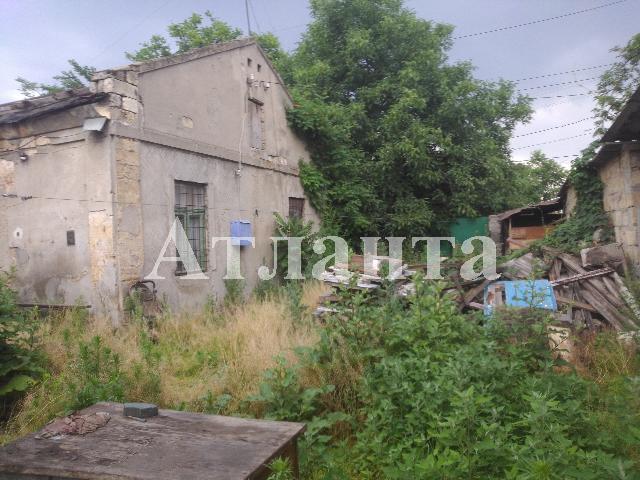Продается земельный участок на ул. Малиновского Марш. — 150 000 у.е.