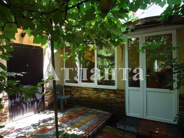 Продается дом на ул. Виноградный Тупик — 95 000 у.е.