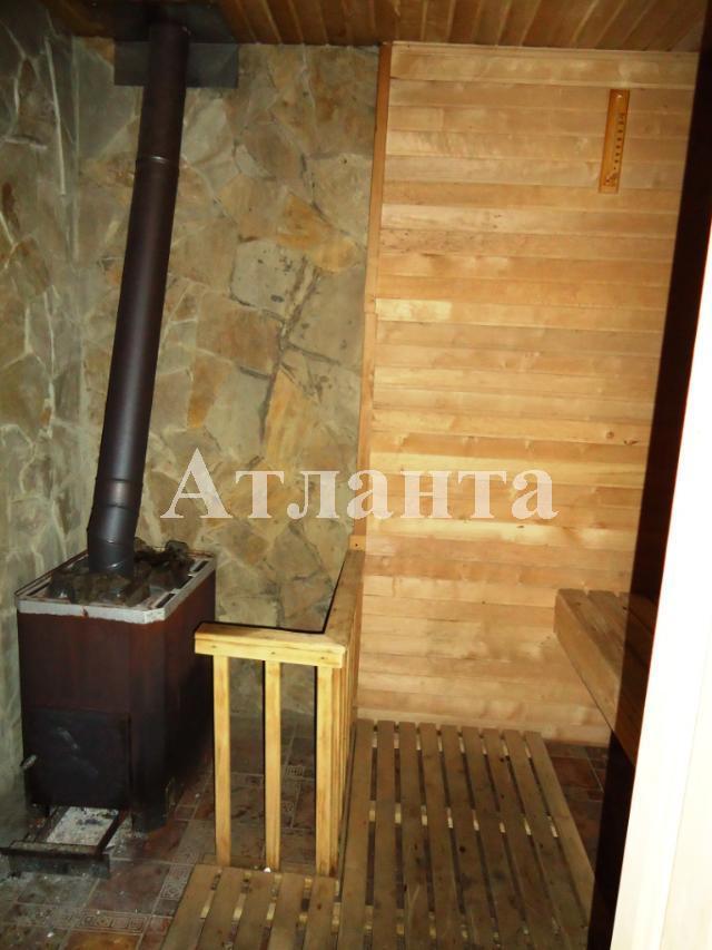 Продается дом на ул. Аэродромный 2-Й Пер. — 280 000 у.е. (фото №18)