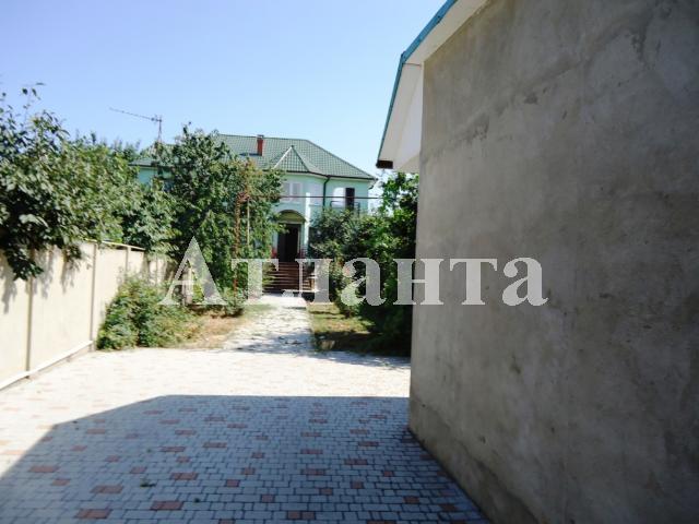 Продается дом на ул. Аэродромный 2-Й Пер. — 280 000 у.е. (фото №21)