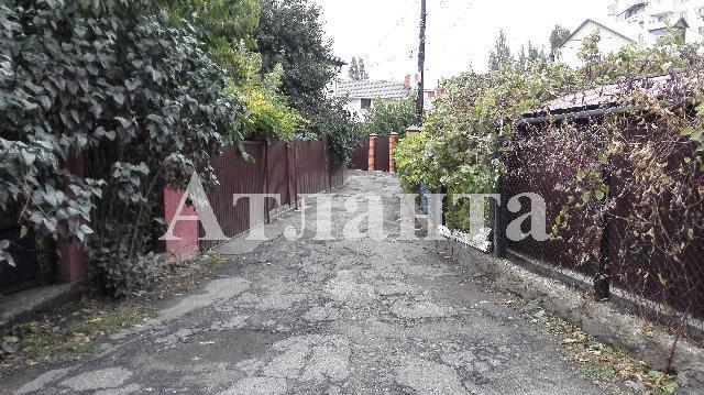 Продается земельный участок на ул. Фонтанская Дор. — 160 000 у.е.