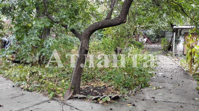 Продается земельный участок на ул. Фонтанская Дор. — 160 000 у.е. (фото №2)