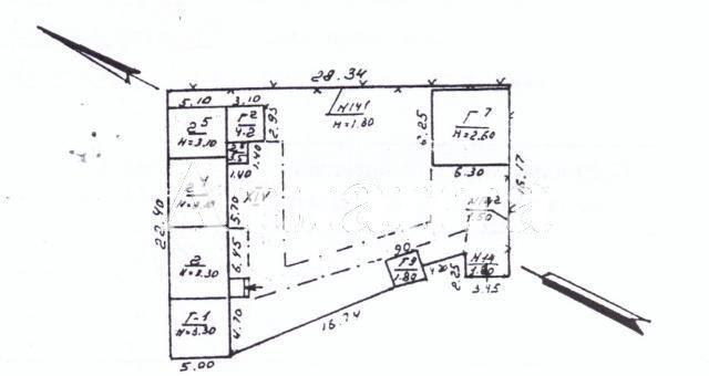 Продается земельный участок на ул. Фонтанская Дор. — 160 000 у.е. (фото №5)