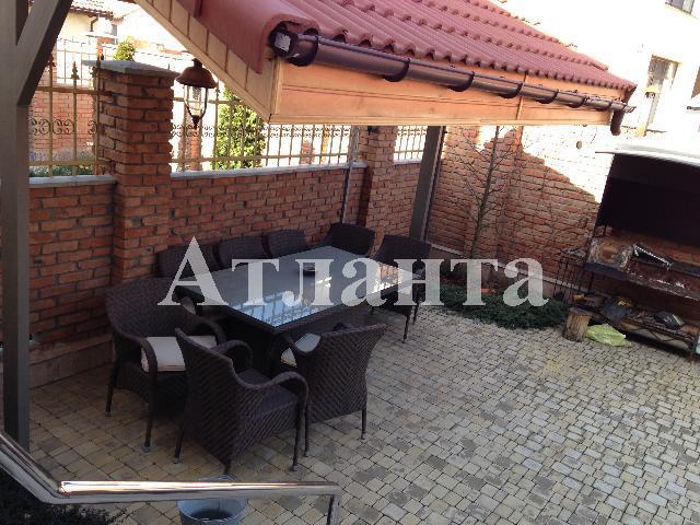Продается дом на ул. Академика Вавилова — 330 000 у.е. (фото №17)
