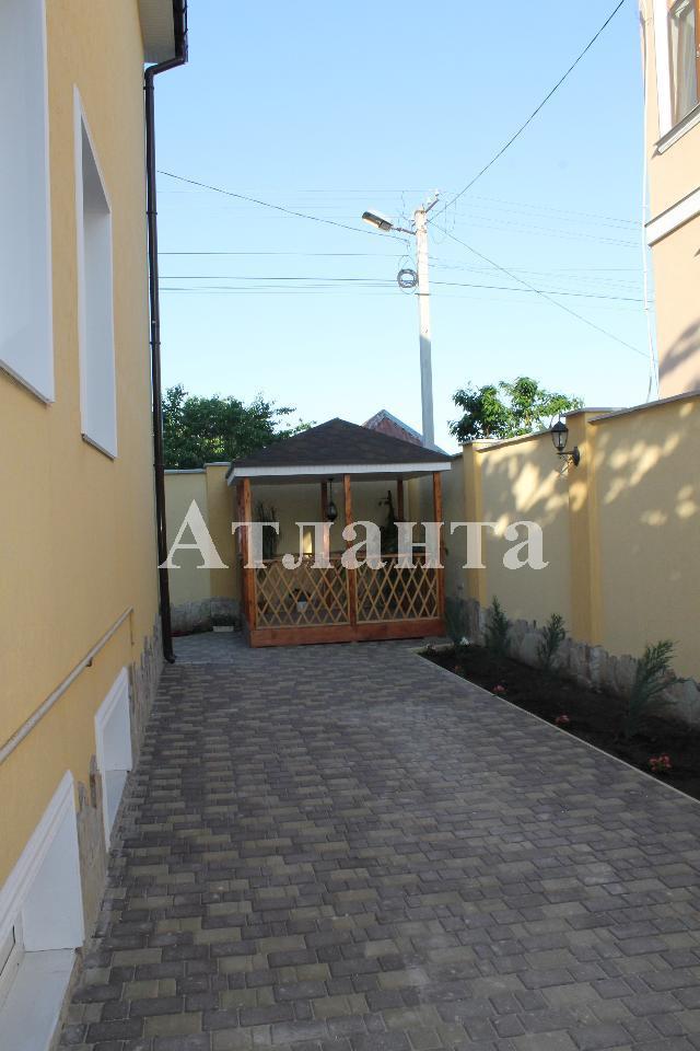 Продается дом на ул. Китобойная — 220 000 у.е. (фото №17)