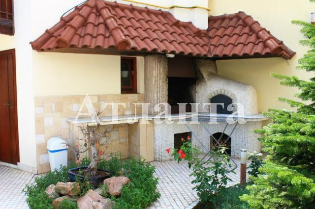 Продается дом на ул. Приморский Пер. — 1 500 000 у.е. (фото №6)