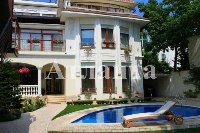 Продается дом на ул. Приморский Пер. — 1 500 000 у.е. (фото №7)