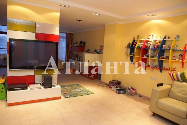 Продается дом на ул. Приморский Пер. — 1 500 000 у.е. (фото №11)