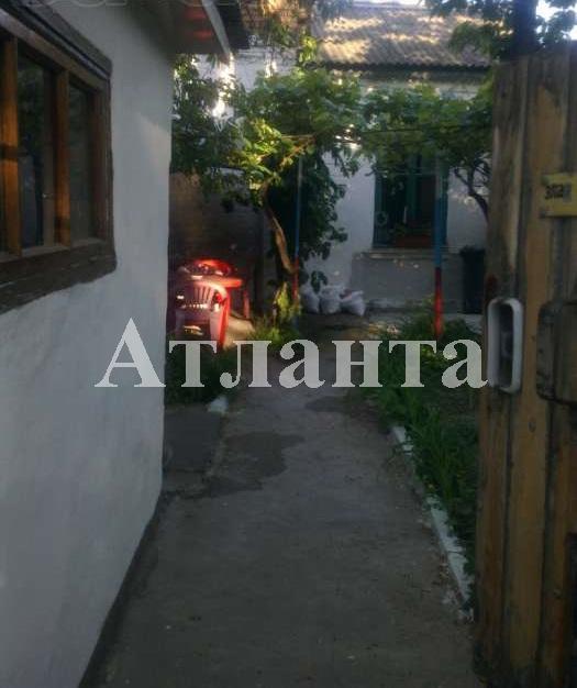 Продается земельный участок на ул. Фонтанская Дор. — 350 000 у.е.