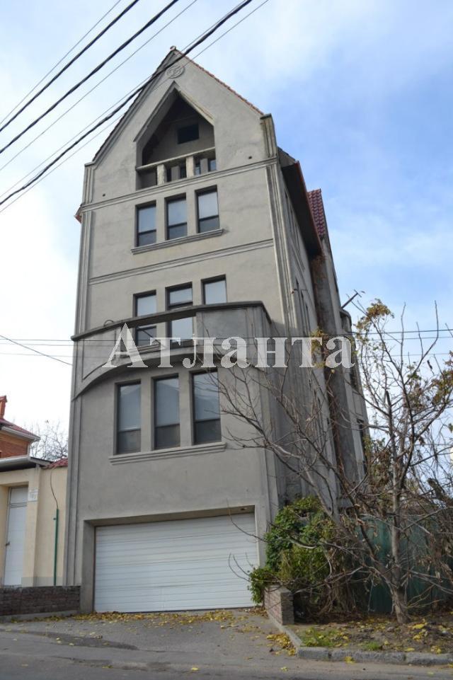 Продается дом на ул. Каманина — 700 000 у.е. (фото №4)