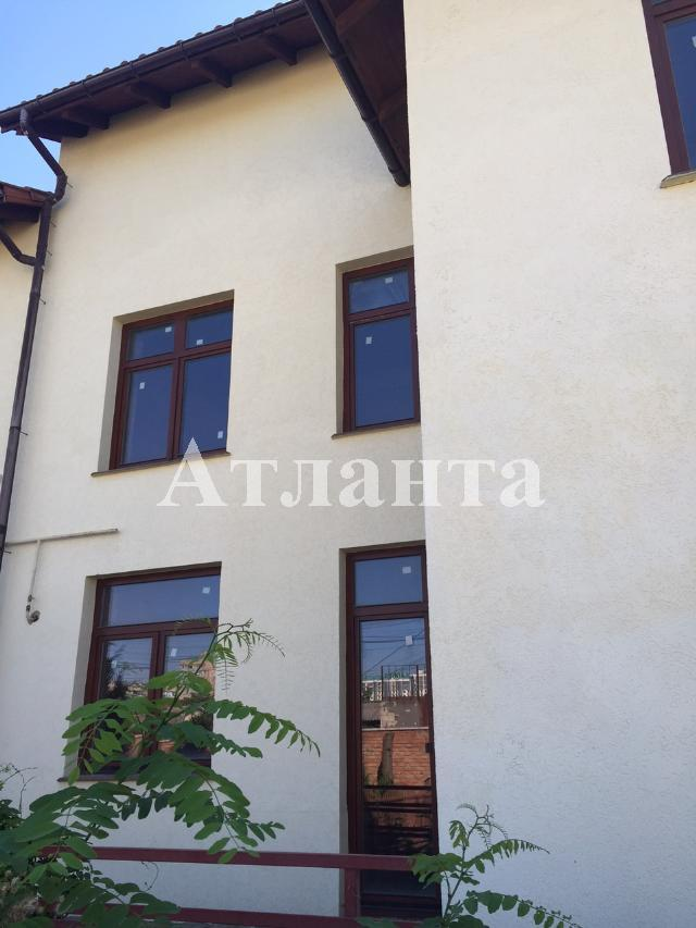 Продается дом на ул. Академика Вавилова — 260 000 у.е.