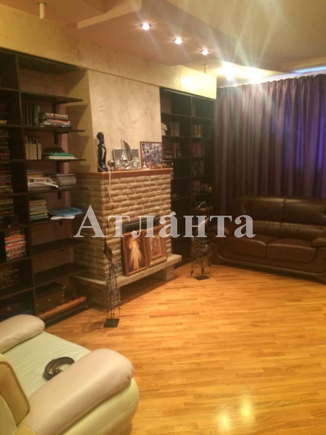 Продается дом на ул. Отважных — 1 200 000 у.е. (фото №2)