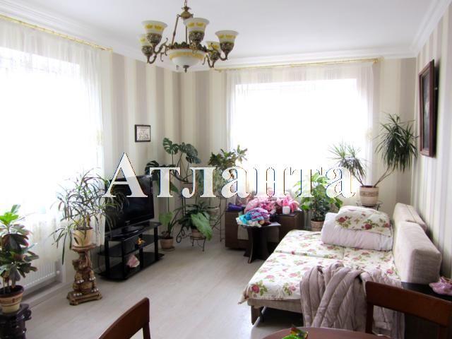 Продается дом на ул. Бадаева — 135 000 у.е.
