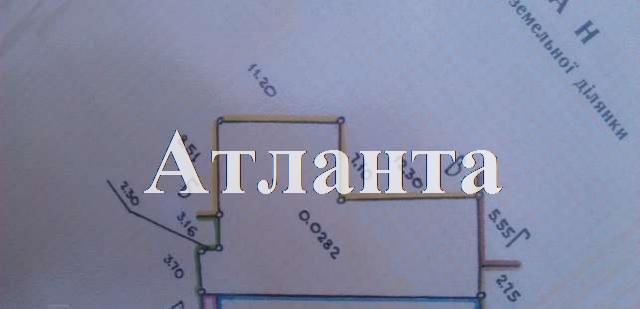 Продается земельный участок на ул. Глинки — 55 000 у.е. (фото №3)