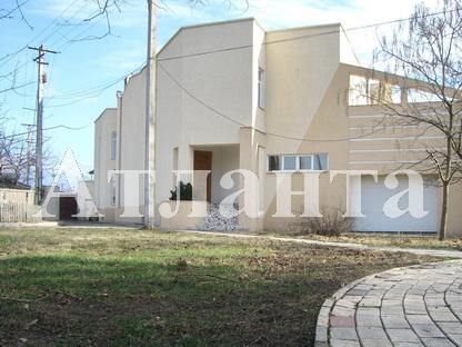 Продается дом на ул. Китобойный 1-Й Пер. — 750 000 у.е. (фото №13)
