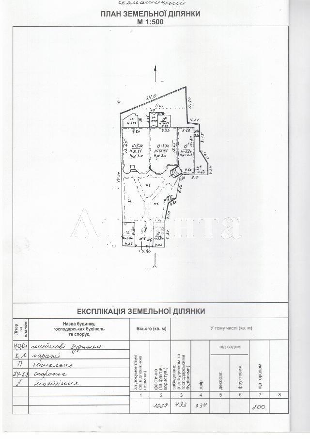 Продается дом на ул. Аркадиевский Пер. — 450 000 у.е. (фото №23)