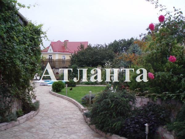 Продается дом на ул. Костанди — 2 500 000 у.е. (фото №2)