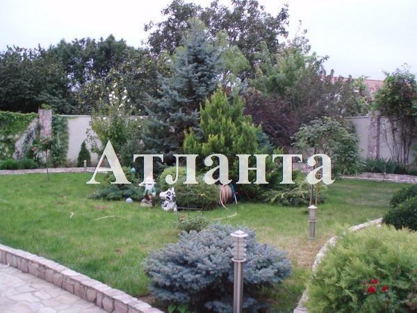 Продается дом на ул. Костанди — 2 500 000 у.е. (фото №3)