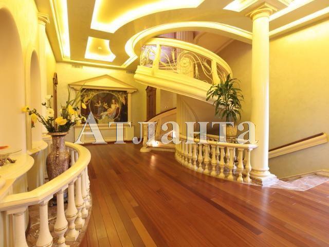 Продается дом на ул. Фонтанская Дор. — 4 000 000 у.е. (фото №2)