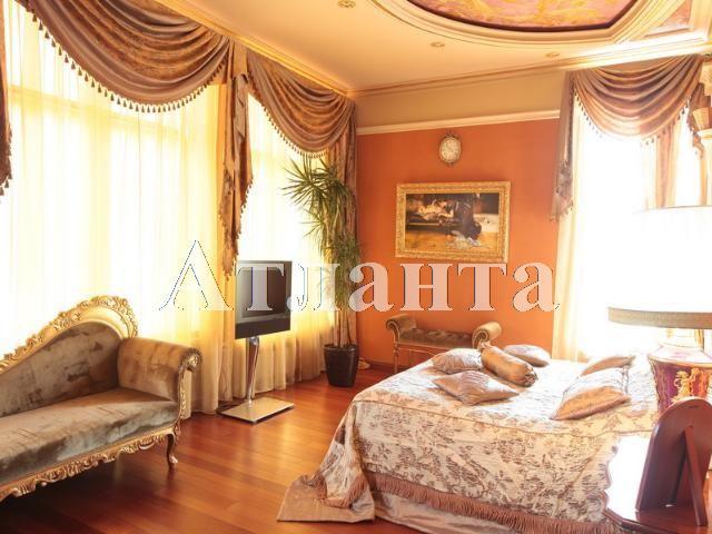 Продается дом на ул. Фонтанская Дор. — 4 000 000 у.е. (фото №10)