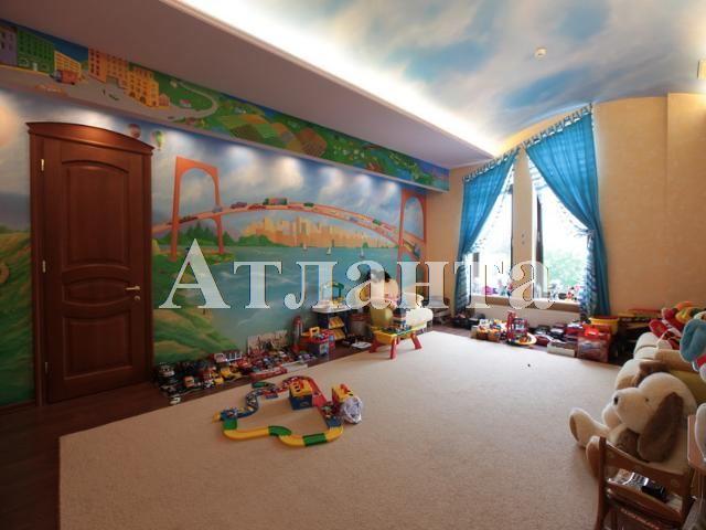 Продается дом на ул. Фонтанская Дор. — 4 000 000 у.е. (фото №13)