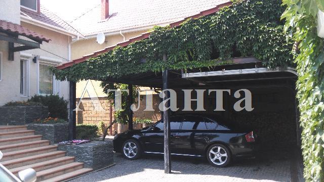 Продается дом на ул. Глинки Пер. — 260 000 у.е. (фото №3)