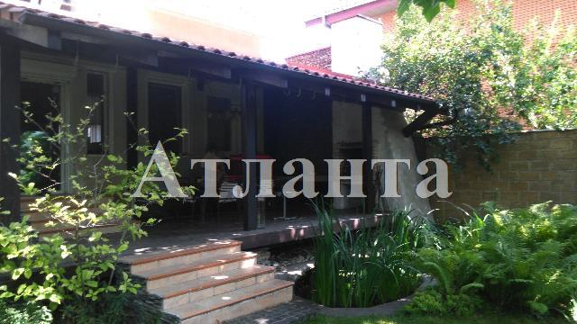 Продается дом на ул. Глинки Пер. — 260 000 у.е. (фото №4)