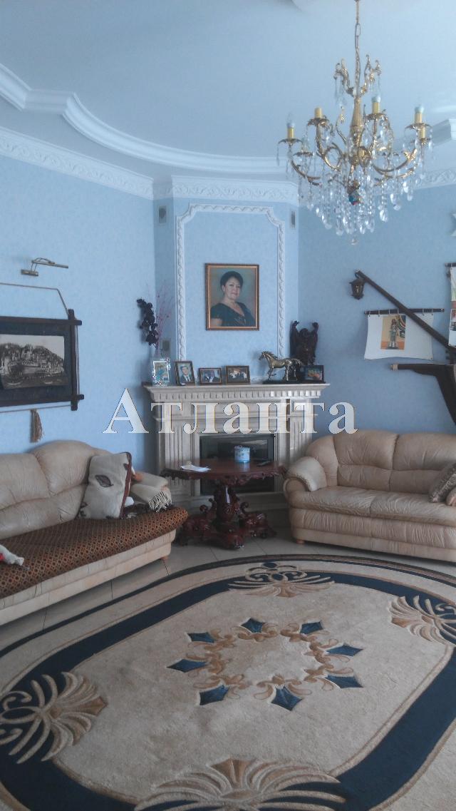Продается дом на ул. Александра Невского — 1 000 000 у.е. (фото №2)