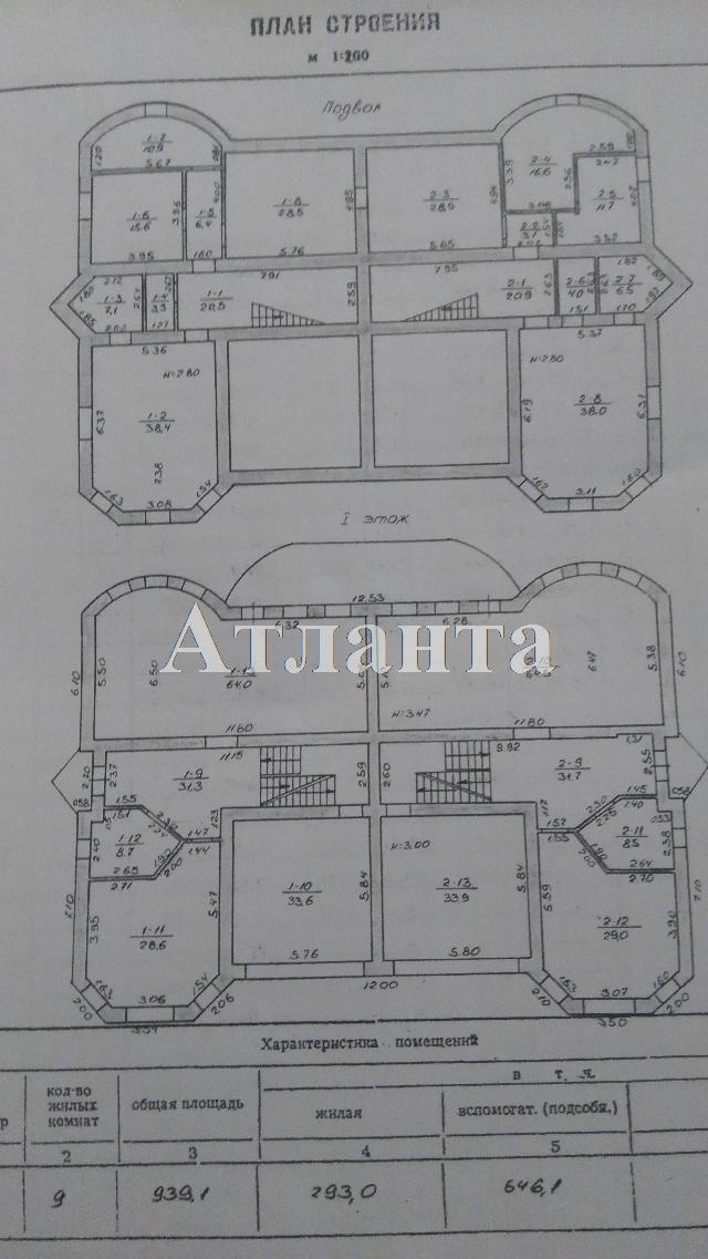 Продается дом на ул. Александра Невского — 1 000 000 у.е. (фото №17)