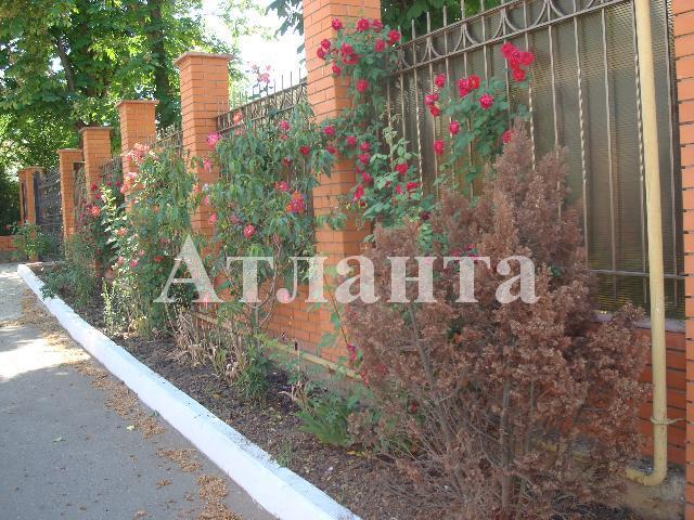 Продается дом на ул. Южносанаторный Пер. — 850 000 у.е. (фото №13)