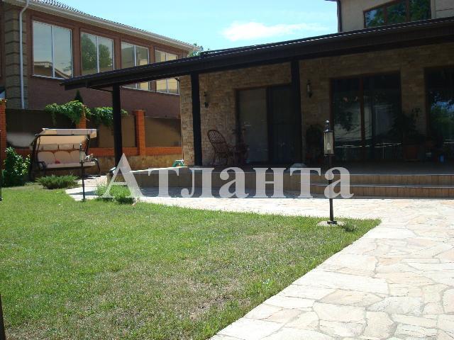 Продается дом на ул. Южносанаторный Пер. — 850 000 у.е. (фото №14)