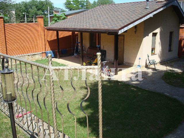 Продается дом на ул. Южносанаторный Пер. — 850 000 у.е. (фото №16)
