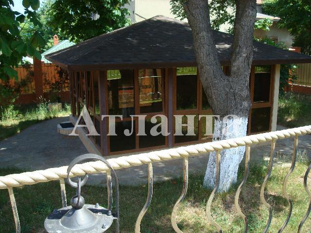 Продается дом на ул. Южносанаторный Пер. — 850 000 у.е. (фото №17)