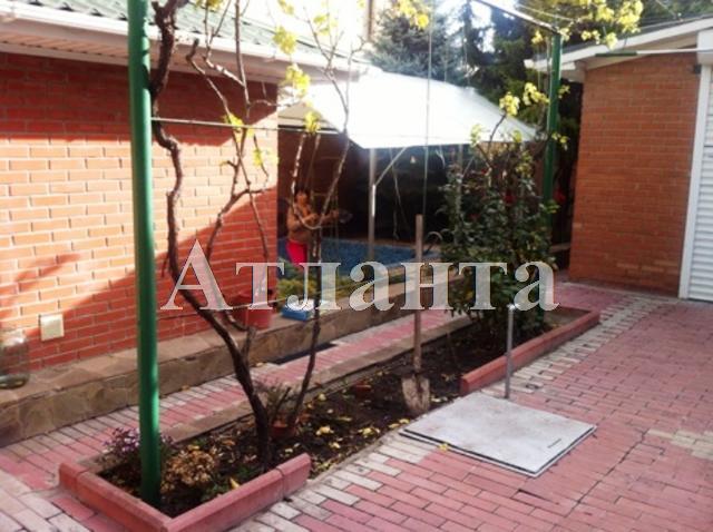 Продается дом на ул. Абрикосовый Пер. — 365 000 у.е.