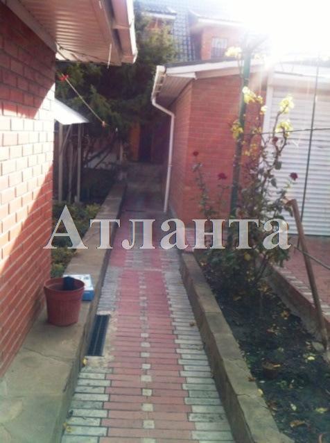 Продается дом на ул. Абрикосовый Пер. — 365 000 у.е. (фото №2)