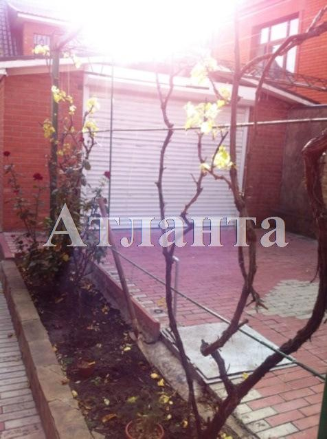 Продается дом на ул. Абрикосовый Пер. — 365 000 у.е. (фото №3)