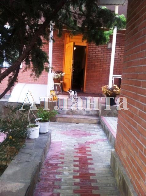 Продается дом на ул. Абрикосовый Пер. — 365 000 у.е. (фото №6)