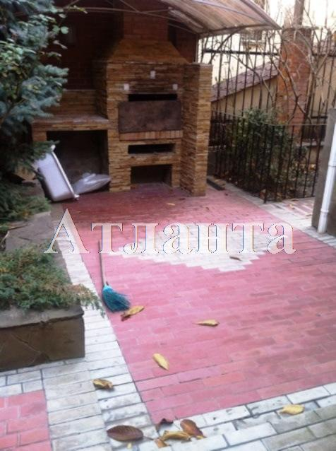 Продается дом на ул. Абрикосовый Пер. — 365 000 у.е. (фото №7)