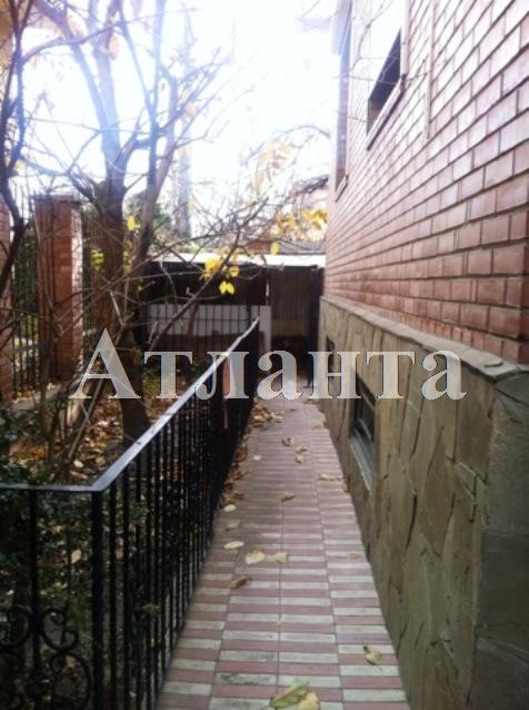 Продается дом на ул. Абрикосовый Пер. — 365 000 у.е. (фото №8)
