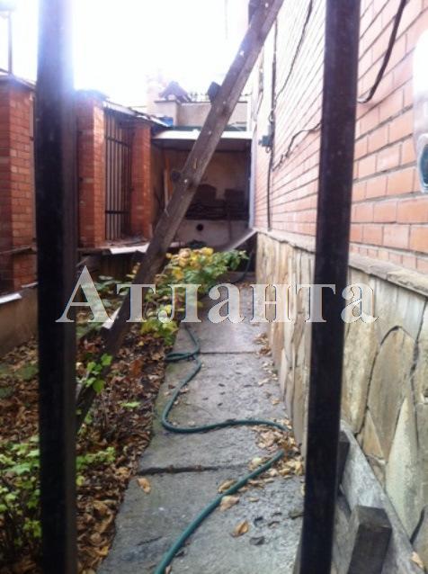 Продается дом на ул. Абрикосовый Пер. — 365 000 у.е. (фото №9)
