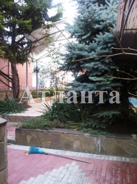 Продается дом на ул. Абрикосовый Пер. — 365 000 у.е. (фото №10)