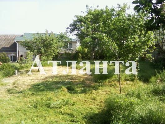 Продается земельный участок на ул. Мореходный Пер. — 440 000 у.е.