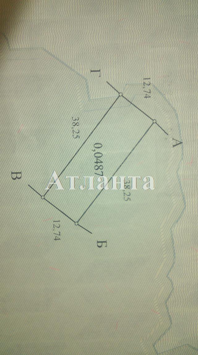 Продается земельный участок на ул. Сергеевская — 60 000 у.е. (фото №2)
