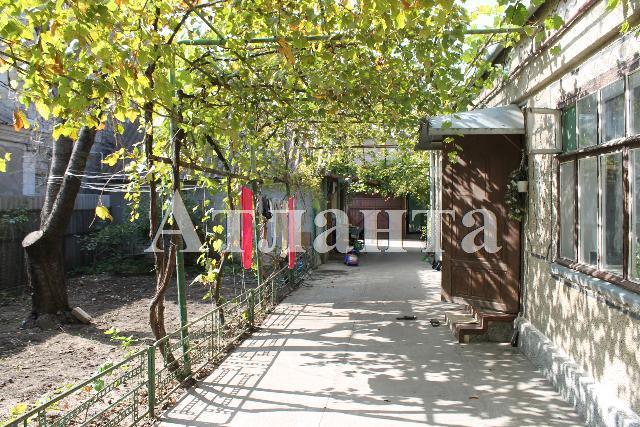 Продается дом на ул. Дунайская — 50 000 у.е.