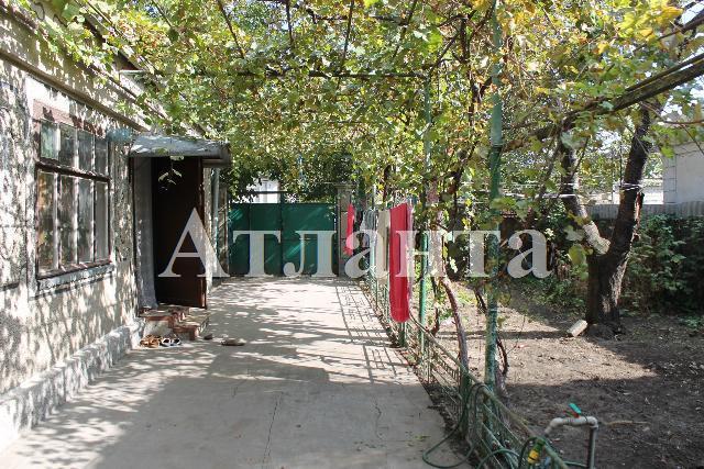 Продается дом на ул. Дунайская — 50 000 у.е. (фото №2)