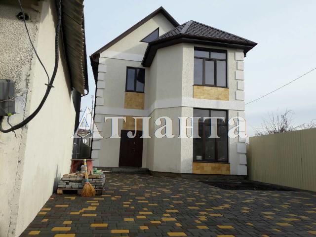 Продается дом на ул. Кандинского 1-Й Пер. — 115 000 у.е. (фото №5)