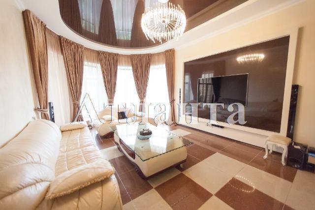 Продается дом на ул. Ореховая 3-Я — 1 100 000 у.е.