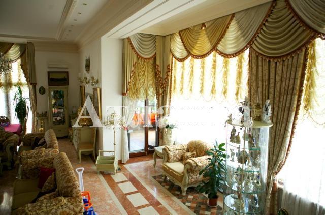 Продается дом на ул. Степовая — 3 300 000 у.е. (фото №2)