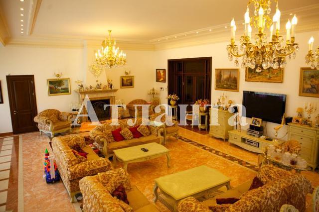 Продается дом на ул. Степовая — 3 300 000 у.е. (фото №3)