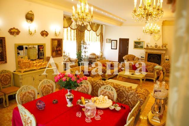 Продается дом на ул. Степовая — 3 300 000 у.е. (фото №4)